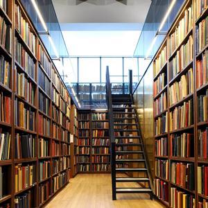 Библиотеки Кунгура