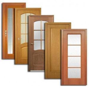 Двери, дверные блоки Кунгура