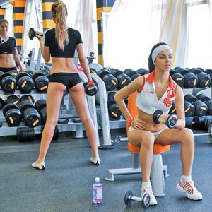Фитнес-клубы Кунгура