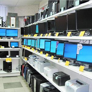 Компьютерные магазины Кунгура