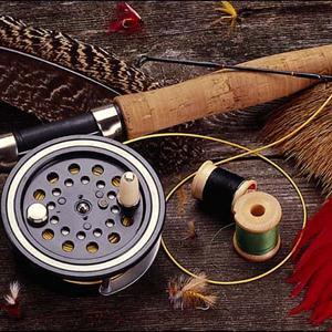 Охотничьи и рыболовные магазины Кунгура