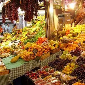 Рынки Кунгура