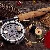 Охотничьи и рыболовные магазины в Кунгуре