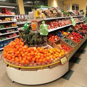 Супермаркеты Кунгура