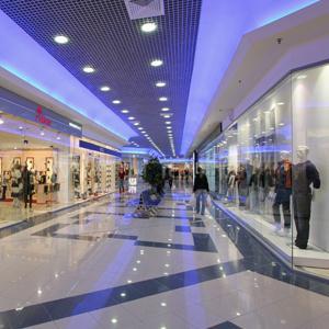 Торговые центры Кунгура